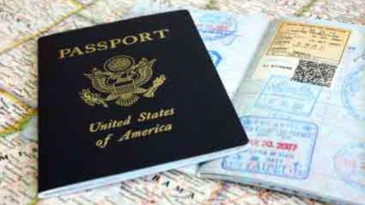 Book your Visa
