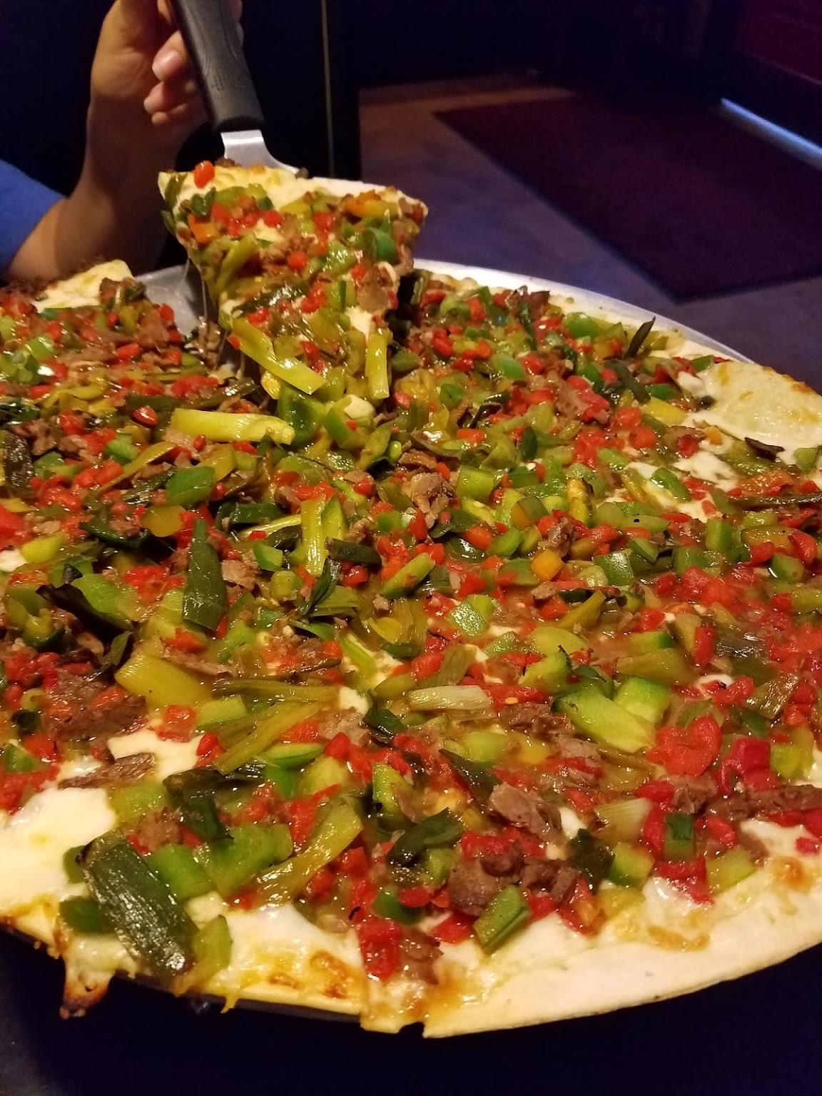 bad pizza