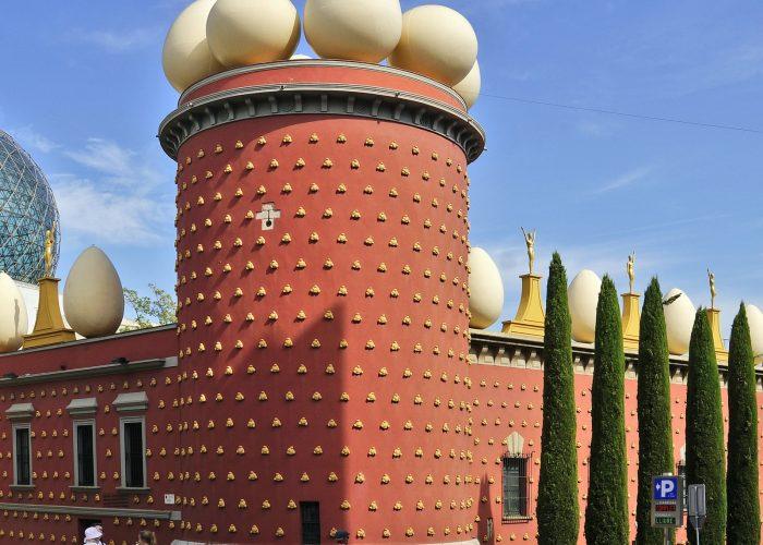 Spain tourist attraction